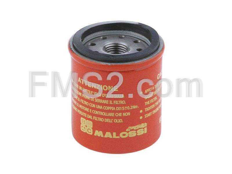 FILTRO OLIO MALOSSI RED CHILLI OIL FILTER