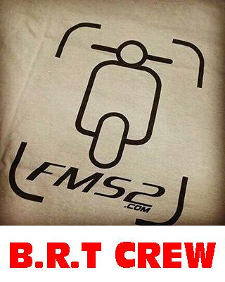 B.R.T. CREW