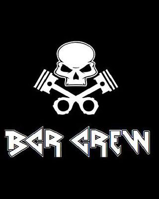 BCR CREW
