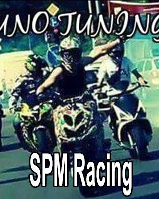 SPM RACING