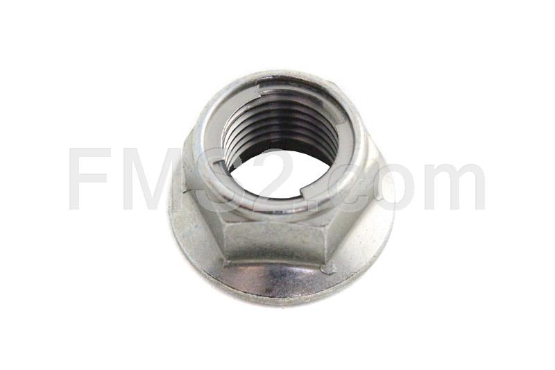 Nut. self-locking Yamaha, ricambio 956041420000