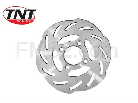Disco freno TNT Racing Booster 4 fori diametro 190 mm, ricambio 282002D