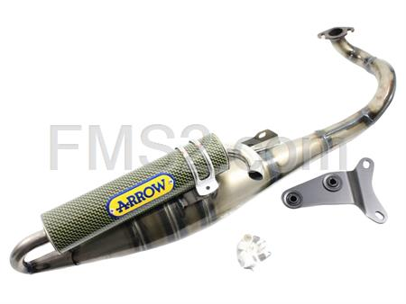 Marmitta Arrow performarmitta Arrow Aprilia sr-97 stealth Rally 96, ricambio 33025PF