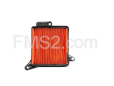 Filtro aria Kymco movie xl euro 2 euro 3 125/150 dal 2001 al 2010 (One Italia), ricambio 77126039
