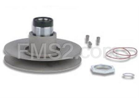 Rear pulley system Malossi, ricambio 6111121