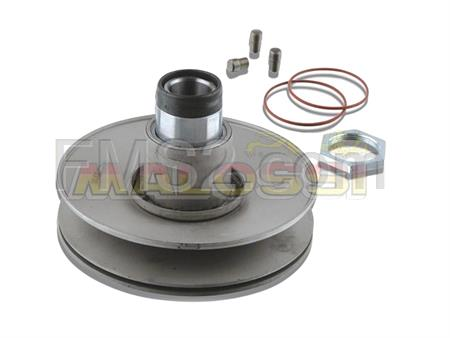 Rear pulley system Malossi, ricambio 6112110