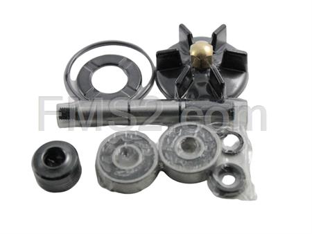 Kit revisione pompa acqua Piaggio Gilera (DR, HUTCHINSON e TOP PERFORMANCE), ricambio AA00796