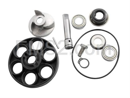 Kit revisione pompa acqua Suzuki katana- (DR, HUTCHINSON e TOP PERFORMANCE), ricambio AA00808