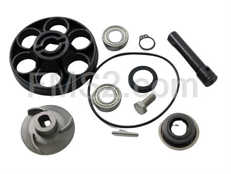 Kit revisione pompa acqua Suzuki katana- (DR, HUTCHINSON e TOP PERFORMANCE), ricambio AA00809