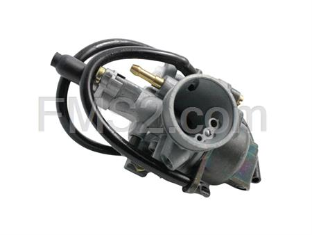 Carburatore phva 17.5 us (Honda) (DR, HUTCHINSON e TOP PERFORMANCE), ricambio CB03017